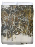 I Will Always Love You Duvet Cover by Paul Lovering