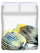 Imperial Angels Duvet Cover by Tanya L Haynes - Printscapes