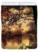 In Dreams Duvet Cover by Photodream Art