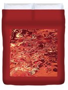 Indulgence Duvet Cover by Ralph White