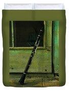Licorice Stick Duvet Cover by Joe Jake Pratt