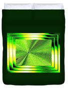 Luminous Energy 14 Duvet Cover by Will Borden