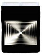 Luminous Energy 3 Duvet Cover by Will Borden