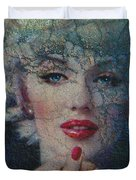 Mm 132 A Duvet Cover by Theo Danella