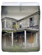 Odenton House Duvet Cover by Brian Wallace
