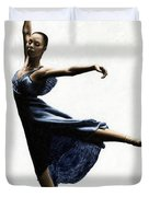 Refined Grace Duvet Cover by Richard Young