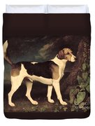 Ringwood Duvet Cover by George Stubbs