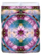 Serenity Duvet Cover by Bell And Todd