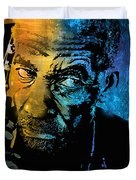 Son Thomas Duvet Cover by Paul Sachtleben