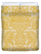 Temple Newsam Duvet Cover by Cole and Sons