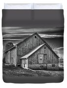 The Fargo Project 12232b Duvet Cover by Guy Whiteley