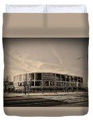 The Philadelphia Spectrum Duvet Cover by Bill Cannon