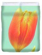 Tulip Duvet Cover by Wim Lanclus