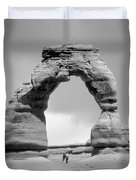 Utah Outback 17 Duvet Cover by Mike McGlothlen