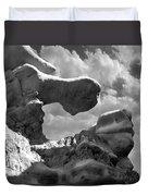 Utah Outback 22 Duvet Cover by Mike McGlothlen