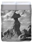 Utah Outback 28 Duvet Cover by Mike McGlothlen