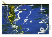 Abstract 12 Carry-all Pouch by Xueling Zou