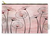 Field Of Flowers Within 3 Carry-all Pouch by Angelina Vick