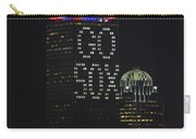 Go Boston Red Sox Carry-all Pouch by Juergen Roth