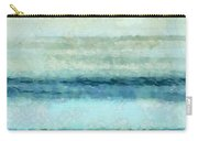 Ocean 4 Carry-all Pouch by Angelina Vick