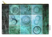Orb Ensemble 1 Carry-all Pouch by Angelina Vick