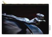Chrome Angel Carry-all Pouch by Douglas Pittman