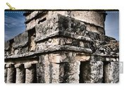 Tulum Ruinas 1 Carry-all Pouch by Skip Hunt