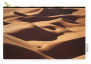 Curves Carry-all Pouch by Ivan Slosar