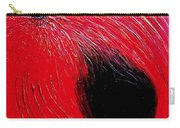 Falling In To Passion Carry-all Pouch by Ian  MacDonald