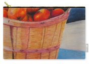 Farmers Market Produce Carry-all Pouch by Nadine Rippelmeyer