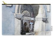 Fuente Castro Urdiales Carry-all Pouch by Tomas Castano