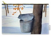 Nh Goldmine Carry-all Pouch by Sharon E Allen