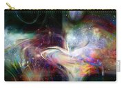 Soul Vibes Carry-all Pouch by Linda Sannuti