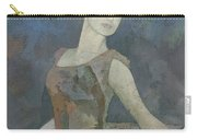 The Ballerina Carry-all Pouch by Steve Mitchell