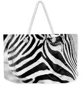 Contextual Patterns Weekender Tote Bag by Trever Miller