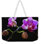 Rare Beauty Weekender Tote Bag by Juergen Roth