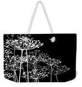 The Dill 3 Version 2 Weekender Tote Bag by Angelina Vick