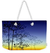 The Dill 3 Version 4 Weekender Tote Bag by Angelina Vick