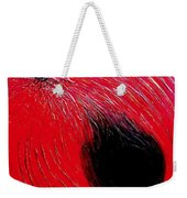 Falling In To Passion Weekender Tote Bag by Ian  MacDonald