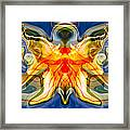 My Angel Framed Print by Omaste Witkowski