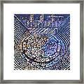 Arena Song Framed Print by Mark Howard Jones