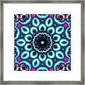 Charmed Framed Print by Wendy J St Christopher