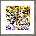 Cultivation Framed Print by Wendy J St Christopher