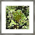Earth Music Framed Print by Wendy J St Christopher