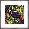 Enchanted Meadow Framed Print by Anastasiya Malakhova