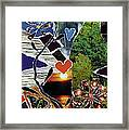 Everyone Love's Their Nature Framed Print by Kenneth James
