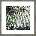 Good Life Framed Print by Lincoln Seligman