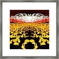 Light Fantastic 10 Framed Print by Natalie Kinnear