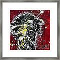 Mr. Nobody Framed Print by Ismeta Gruenwald