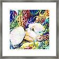 My Soul Framed Print by Kd Neeley